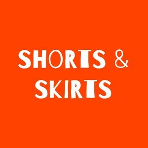 Pants - Shorts and skirts
